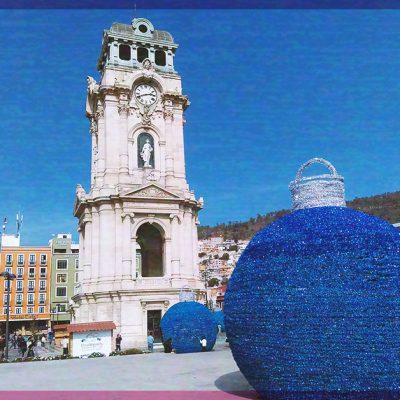 Sitios mexicanos para pasar una navidad diferente en 2019