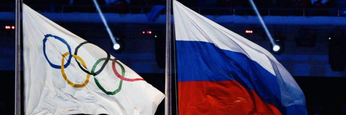 ¡Escándalo mundial! Rusia es suspendida en competencias deportivas internacionales