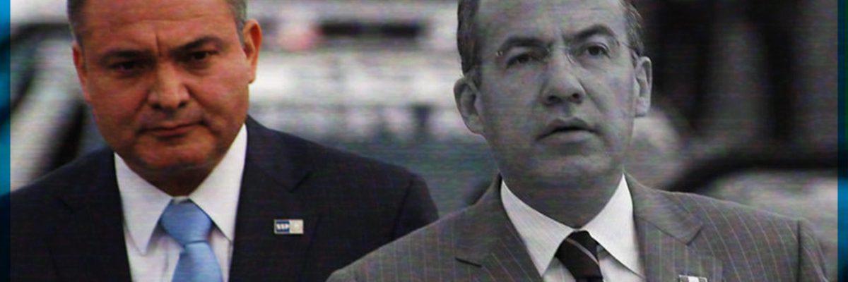 García Luna ya habló en EUA y esto pasó; Gobierno de México responde