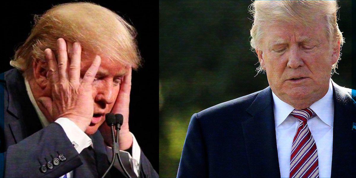 #Tómala: Donald Trump está cercano a perder la presidencia; va juicio político