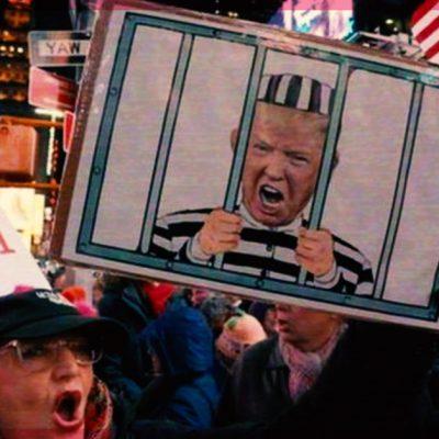Donald Trump, su juicio político y ¿el adiós a la carrera presidencial de 2020?