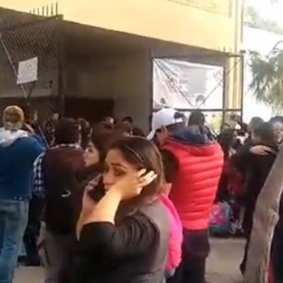 Esto es todo lo que se sabe sobre lo ocurrido en colegio de Torreón