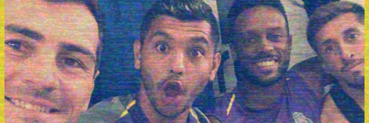 #NoPuedeSer: Ladrones roban casa del futbolista mexicano, Jesús Corona