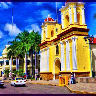 Los lugares que deberás visitar en México para este 2020