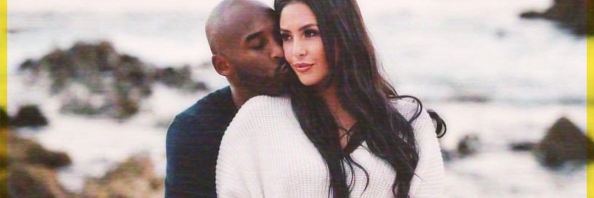 #Ahora: Esposa de Kobe Bryant rompe el silencio y publica carta de despedida