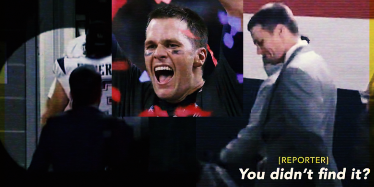#SuperBowl: Historia del mexicano que se robó jersey de Tom Brady tendrá serie de tv
