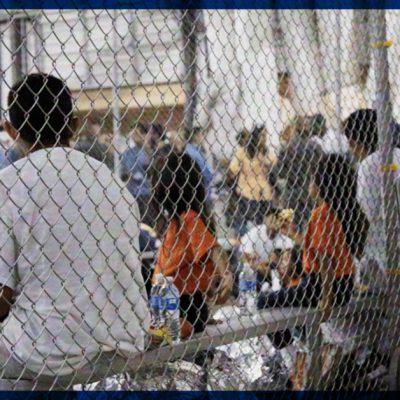 #Indignante: Juez señala que Trump está en su derecho legal de separar a familias de migrantes