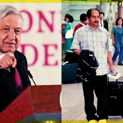 La promesa del presidente de México a todos los paisanos