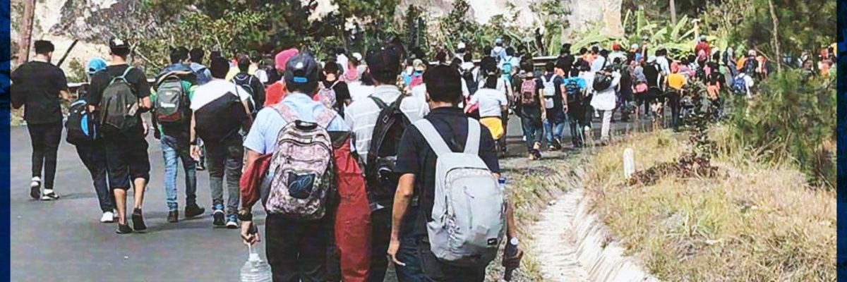 Esto ofrecerá México a los migrantes que vienen en la Caravana de Centroamérica