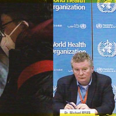 El mundo en alerta, OMS declara a Coronavirus como emergencia global