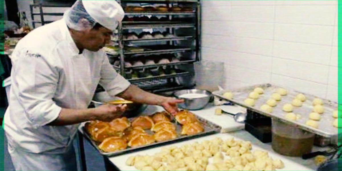 ¿Buscas chamba? Pues Canadá busca panaderos y cocineros por sueldo de 32 mil pesos