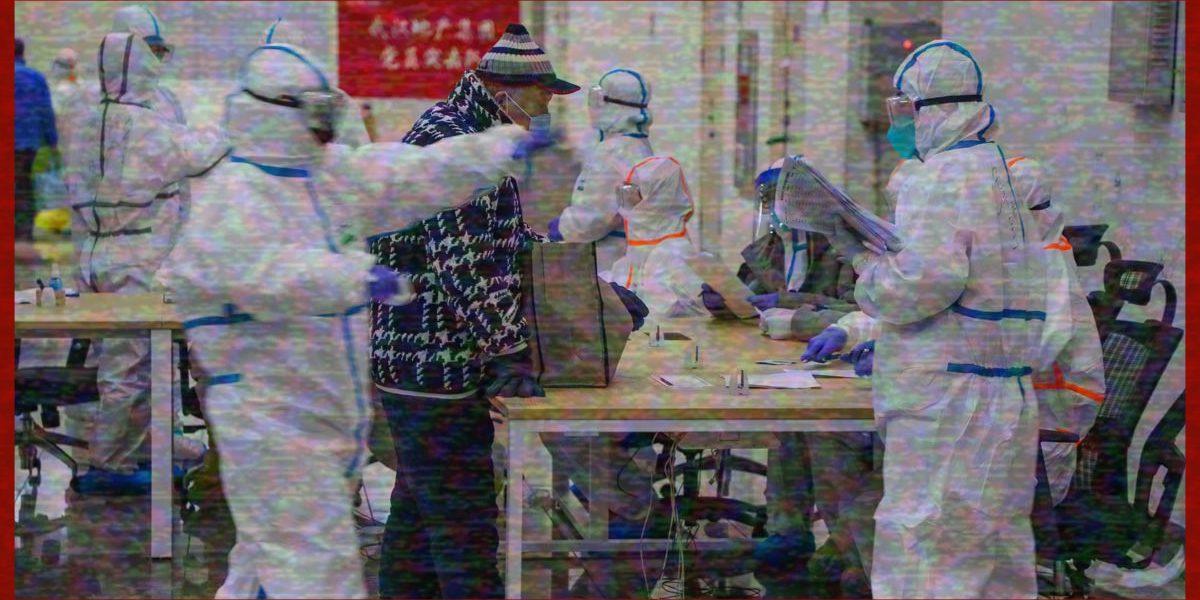 #NoPuedeSer: Alerta la OMS que el mundo se queda sin equipos de protección para cubrirse del coronavirus