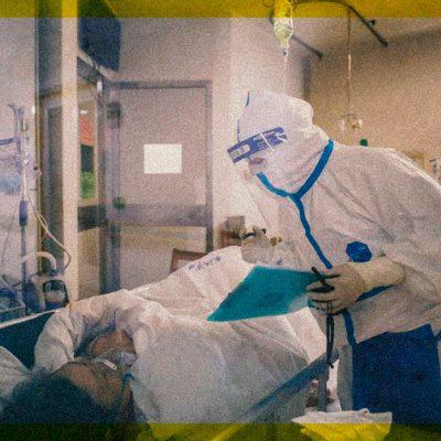 #Ahora: Aumentan los casos de personas contagiadas por el coronavirus