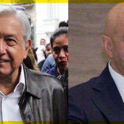 Presidente AMLO señala que Salinas de Gortari deberá ser el primer enjuiciado