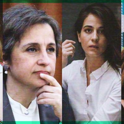 Las famosas mexicanas que han mostrado su apoyo al paro del 9 de marzo