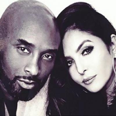 A una semana del accidente, esposa de Kobe Bryant homenajea su hija de esta manera