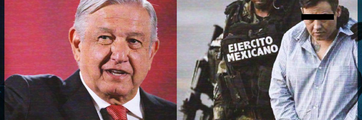 Por esta razón, México no manda a los delincuentes a EUA