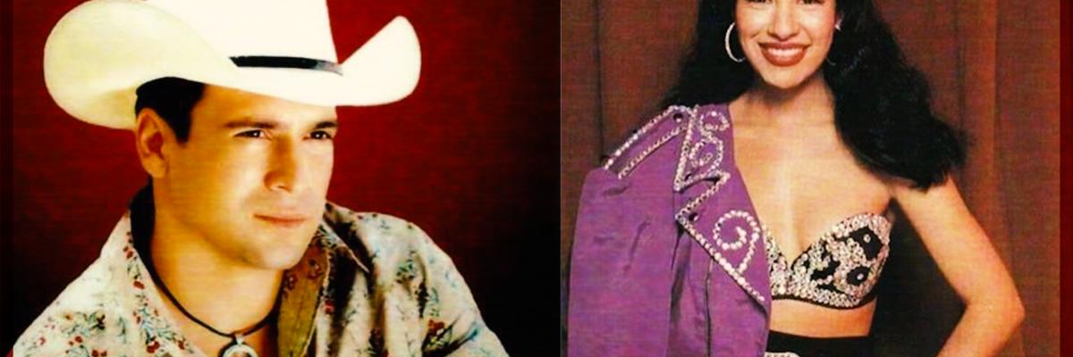 "Revelan que Bobby Pulido habría dedicado ""Desvelado"" a Selena (VIDEO)"