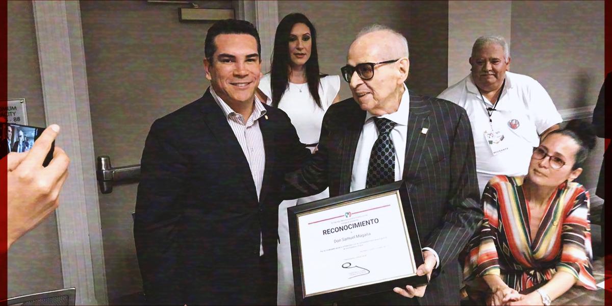 #Paisanos: Alejandro Moreno busca conocer inquietudes de mexicanos en EUA