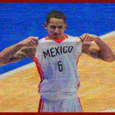 #Telento: Un mexicano más llega a la NBA; Juan Toscano se suma al equipo Golden State