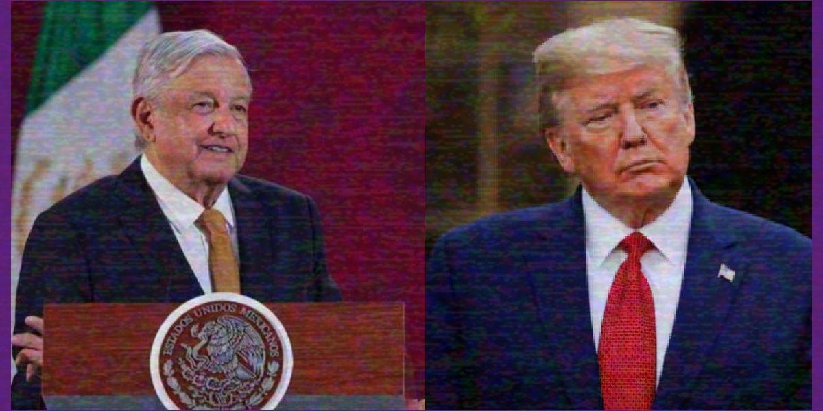 Donald Trump copia programas sociales de México