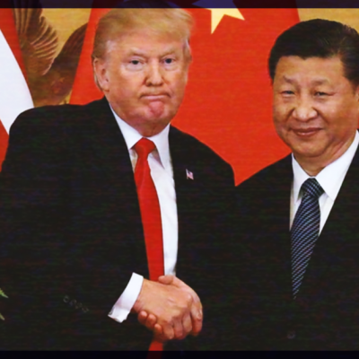 """#Tómala: El gobierno de China responde a Trump por llamar Covid-19 """"Virus Chino"""""""