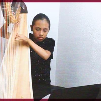#Orgullo: Niña mexicana gana premio internacional de música en Nueva York