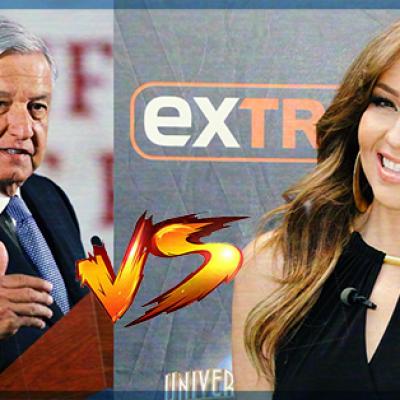 #NoPuedeSer: Thalia arremete contra el presidente de México por coronavirus