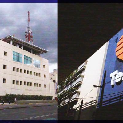 Televisa se va a cuarentena por conductora que dio positivo de Covid-19