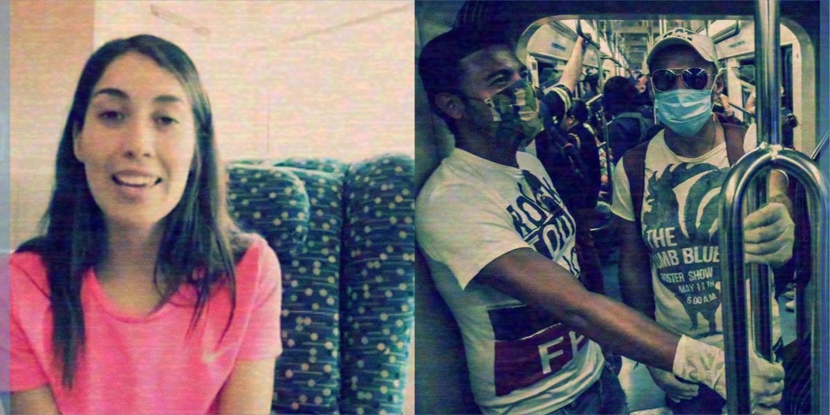 #Increíble: La pentatleta Mariana Arceo se recupera de Covid-19