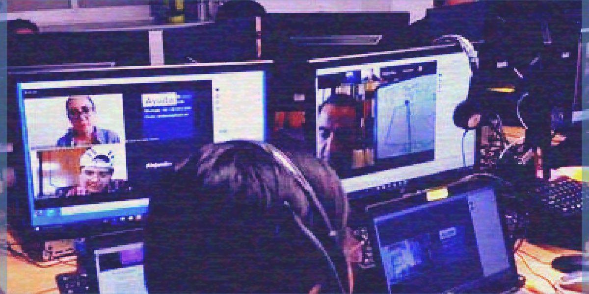 SEP refuerza su programa Aprende en Casa con un sitio web