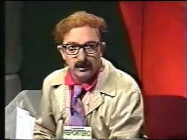 Andrés Bustamante, el cómico mexicano que viene a ...